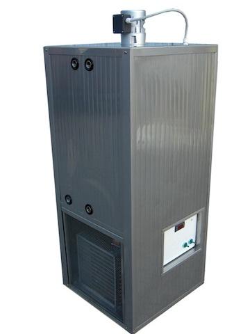 Refrigeratore acqua per panificazione